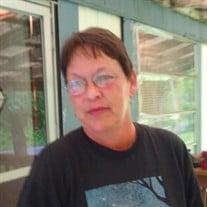 Clara Georgette Brunk