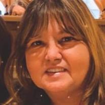 Marsha Lynn O'Dell