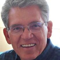 Wendell Dale Reeves