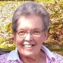 Evangeline J. Sleasman