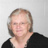 Nonda Sue Sanders