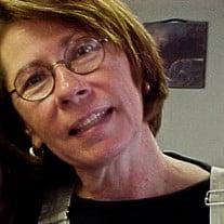 Mary Katherine Dawson