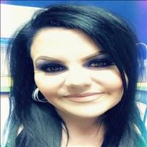 Courtney Brooke McCracken
