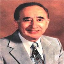 Julio Hugo Contreras