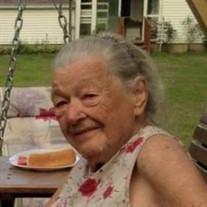 Betty Jane Wise