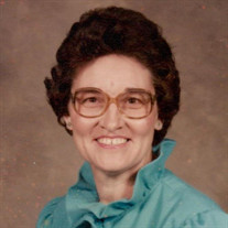 Shirley Roden Bradford Williams