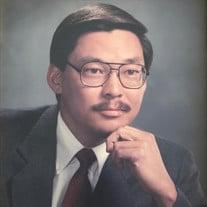Edward C Wong