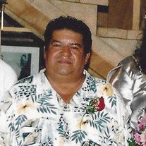 Mr. Felix Edguardo Vargas Escoto