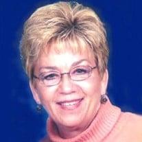 Dolores Jean Ubanoski