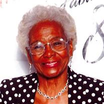 Lillian B. Daniel