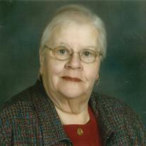 Alice E. Majerus