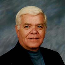 Joseph Dudley Simon