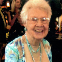 Violet Lee Rupp Koehler