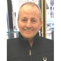 Douglas Dale O'Brien