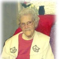 "Ethel Grace ""Gracie"" Tucker Young"