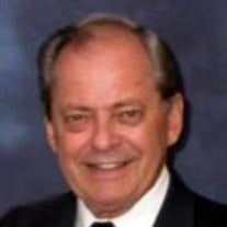 Rev. Larry J. Loyd I