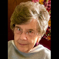 Nancy A. Bouchard