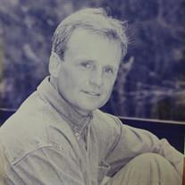 Mr. Jeffery Stephen Taylor