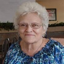 Shelby Ann Badgett Harper