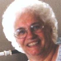 Patricia A. (Restani) Meyers