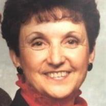 Lois Estel Grider Piercy