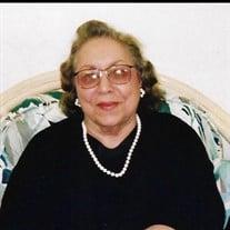 Mary Helen Davis Spradling