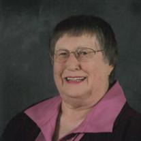 Louise Nichols