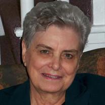 Dr. Martha Whelan Krampf