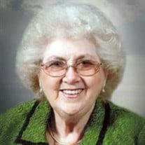 Thelma Ruth Casteel Anderson