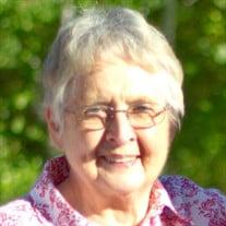Doris Kate Sand