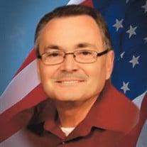 Michael Wayne Barbour