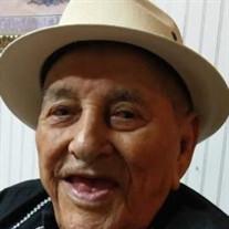 Pedro Davila Lopez