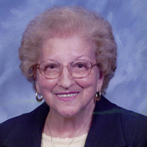 Theresa Burriciello