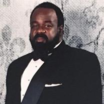 Mr. Anthony D. Colquitt
