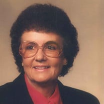 Nellie Mae Lyon