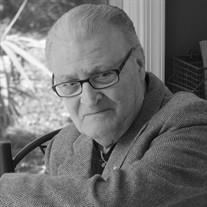 Norman C. Burke