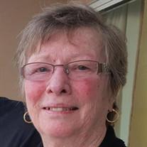 Luise Pfeiffer