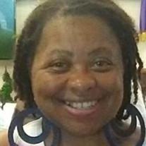 Ms. Nigeria Toi Johnson