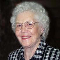 Leona Catherine Berelsman