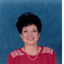 Sandra Ross Brinkley