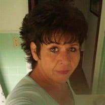 Mrs. Kathy Diane Sizemore Tate