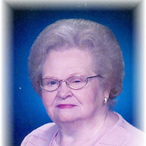 Hazel Hardwick Milligan