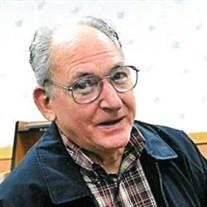 William E. Crawford