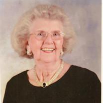 """Mary Lou """"Patsy"""" Durham"""