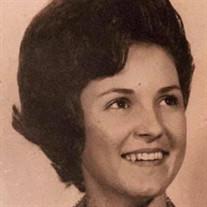 Catherine McLaughlin Smelser