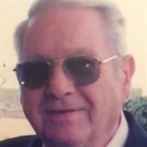 Charles Sonny Lineberry