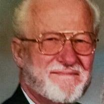 Donald Seymour