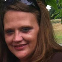 Sarah L. Davis