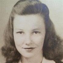 Mrs. Ann Blakely McLeod