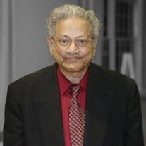 Dr. Zachariah Mathew